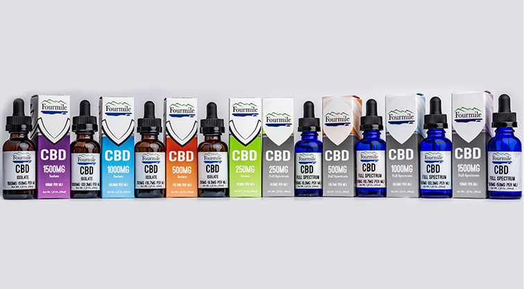 CBD Isolate VS. Full-Spectrum CBD – Which is Better?